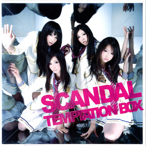 Temptation Box - Scandal