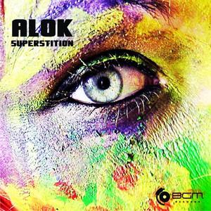 Superstition Albümü