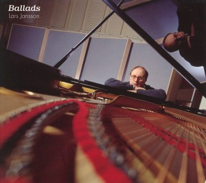 Lars Jansson Trio, More Human på Spotify