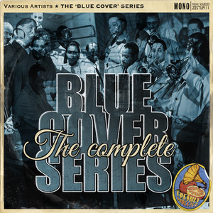 The Complete Blue Cover Series album