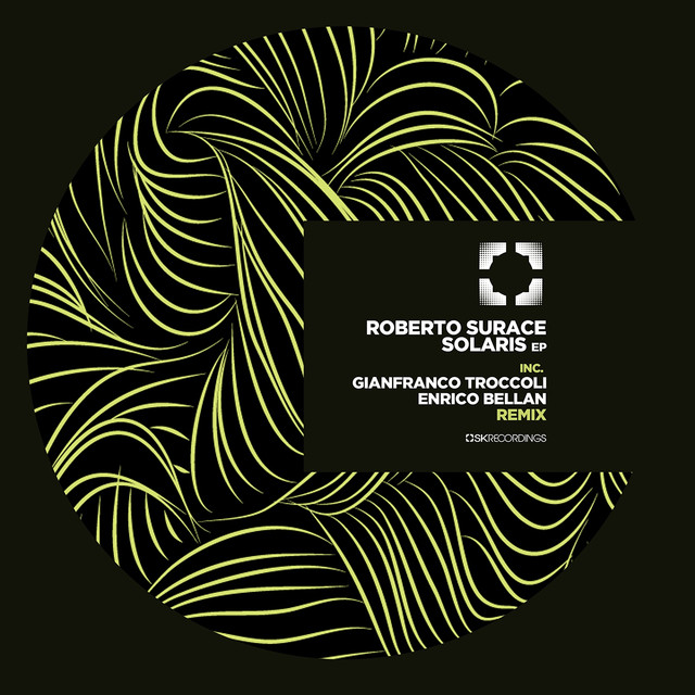 Solaris - Roberto Surace