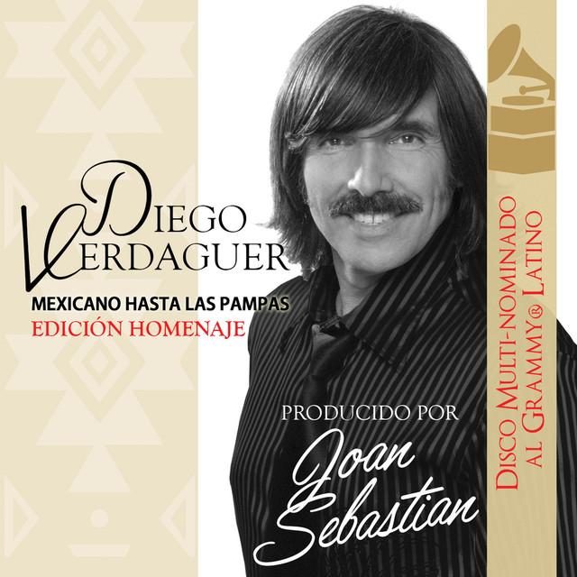 Mexicano Hasta las Pampas Edicion Homenaje Joan Sebastian