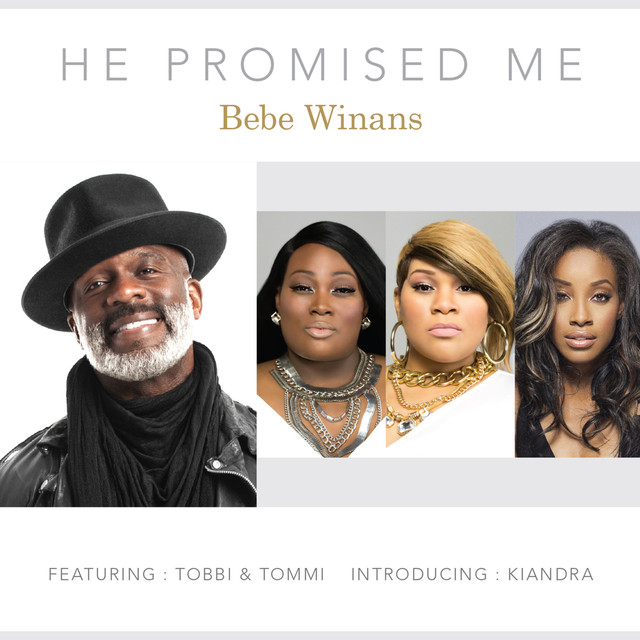 He Promised Me