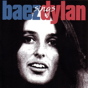 Joan Baez I Pity the Poor Immigrant cover
