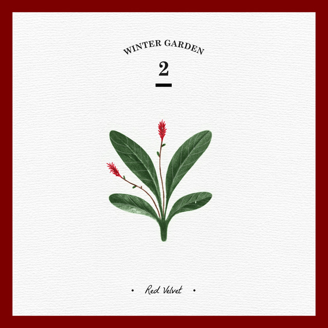 세가지 소원 Wish Tree - WINTER GARDEN