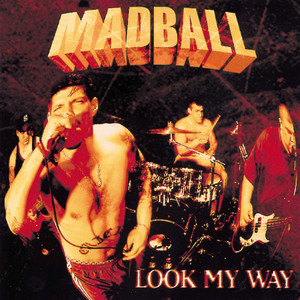 Look My Way album