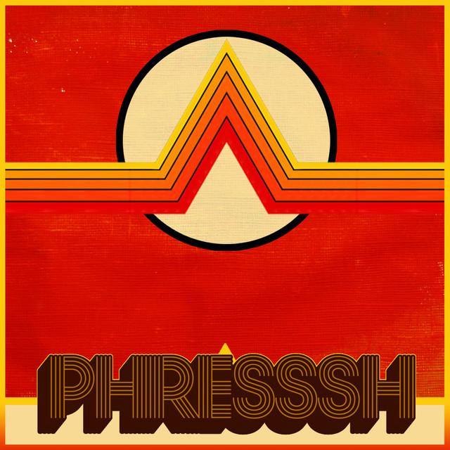 PHRESSSH - EP