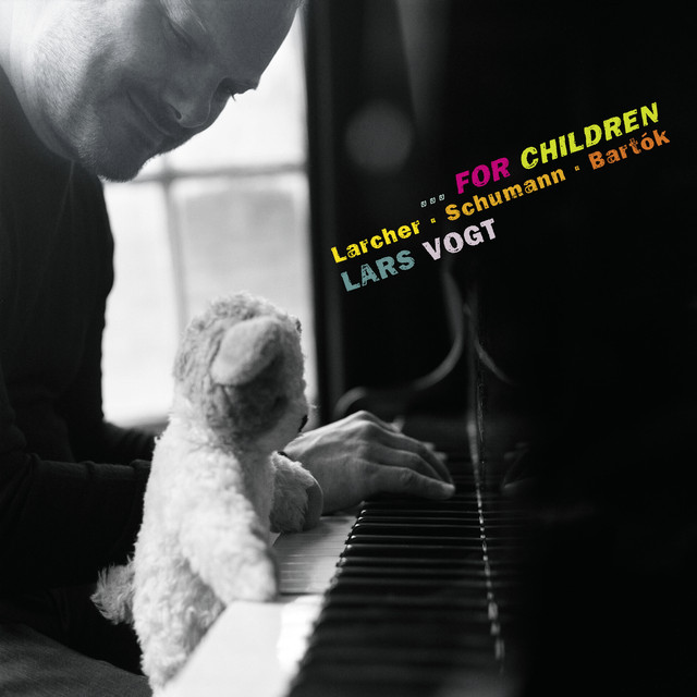 12 Pieces for Piano and other Children: No  1 Sad yellow