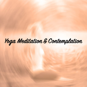 Music for Yoga, Meditation & Contemplation Albumcover