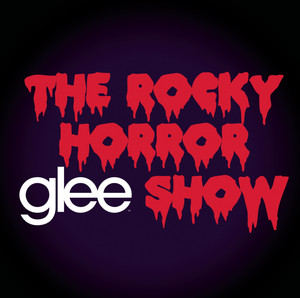 Glee: The Music, The Rocky Horror Glee Show Albumcover