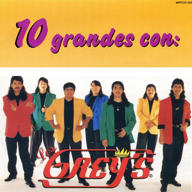 10 Grandes Con Los Grey's