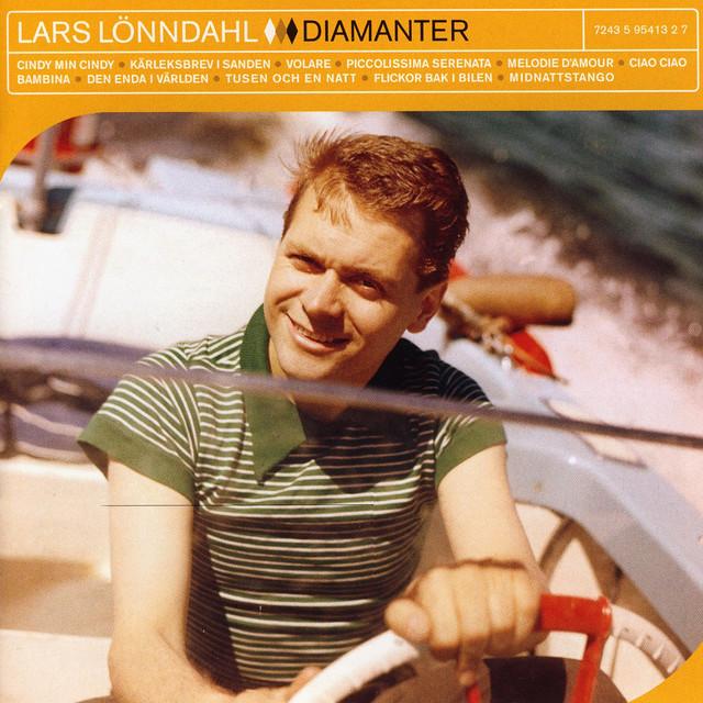 Lars Lönndahl