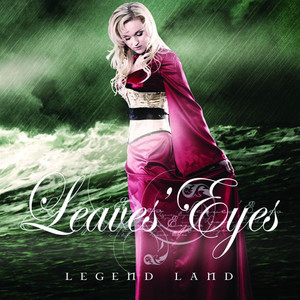 Leaves' Eyes Legend Land cover