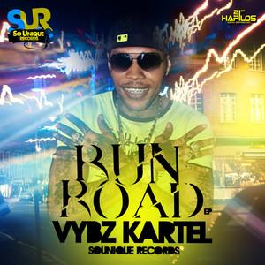 Run Road - EP Albümü