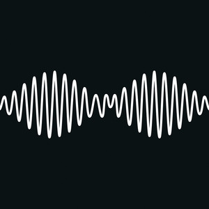 Arctic Monkeys Snap Out of It cover