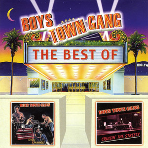 The Best Of Boys Town Gang album