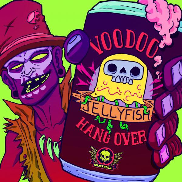 Voodoo Hangover