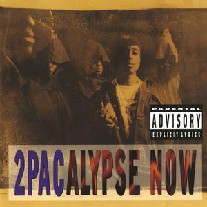 2Pacalypse Now Albümü