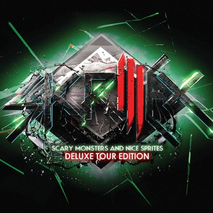 Copertina di Skrillex - Scary Monsters And Nice Sprites