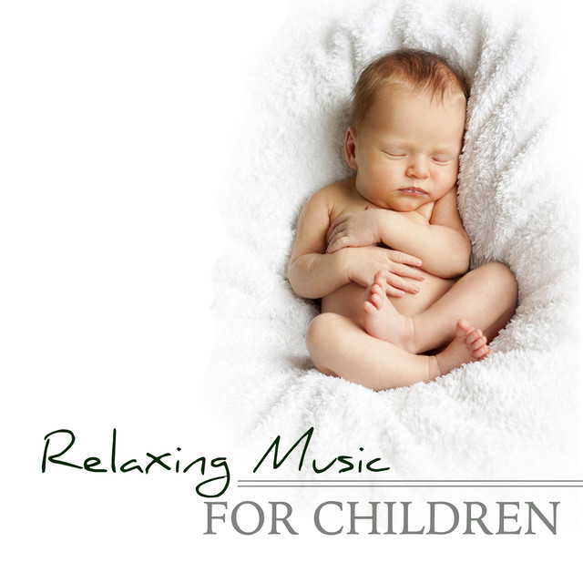 Relaxing Music for Children - Deep Sleep Songs with Sounds ...