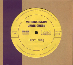 Slidin' Swing album