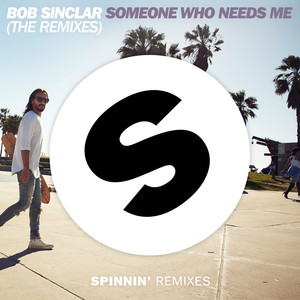 Someone Who Needs Me (The Remixes)