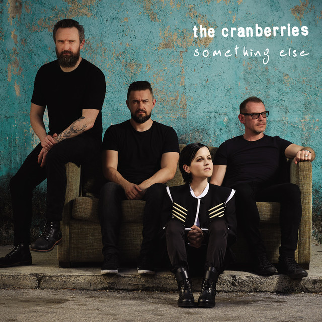Album cover for Something Else by The Cranberries