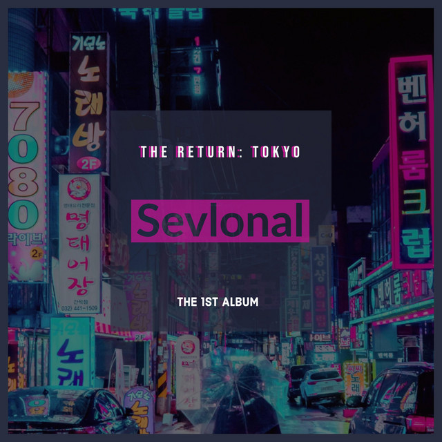 The Return: Tokyo
