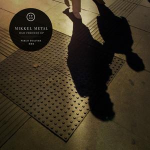 Copertina di Mikkel Metal - Lommer - Pablo Bolivar Remix