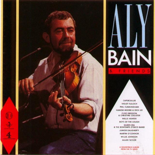 Aly Bain