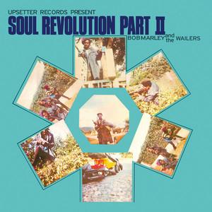 Soul Revolution Part II Albumcover