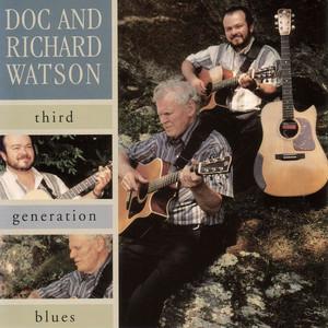Third Generation Blues album