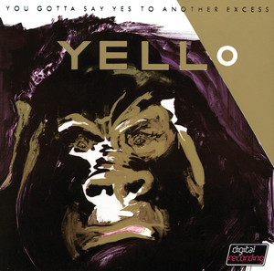 You Gotta Say Yes to Another Excess album