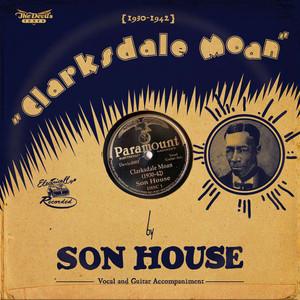 Clarksdale Moan, Pt. 2 album