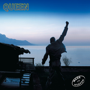 Made In Heaven (Deluxe Edition 2011 Remaster) Albumcover