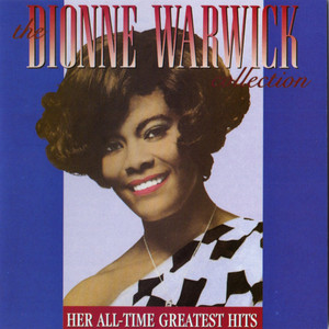 Dionne Warwick The April Fools cover