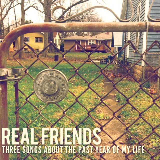 Three Songs About the Past Year of My Life