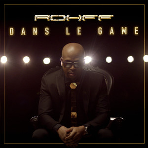 Rohff Dans le game cover