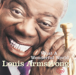 Louis Armstrong Dream a Little Dream of Me cover