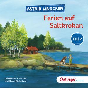 Ferien auf Saltkrokan (2) Audiobook