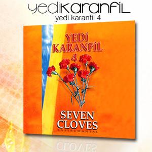 Yedi Karanfil, Vol. 4 Albümü