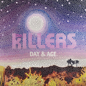 The Killers Spaceman cover