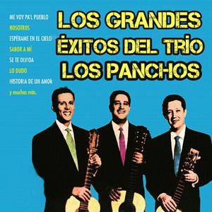 Los Grandes Éxitos del Trío los Panchos album
