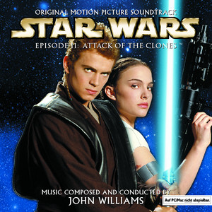 Star Wars Episode II: Attack of the Clones (Original Motion Picture Soundtrack) album
