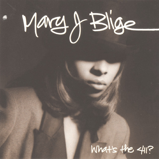 You remind me - Mary J. Blige ft. Greg Nice