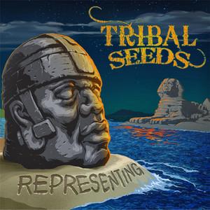 Representing album
