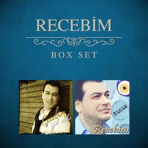 Recebim Box Set Albümü