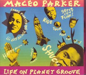 Life On Planet Groove album