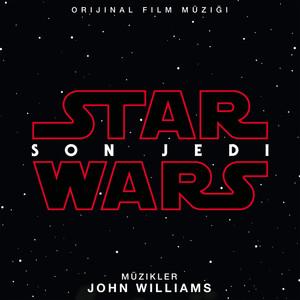 Star Wars: Son Jedi (Orijinal Film Müzigi) album