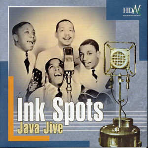 The Ink Spots In the Shade of the Old Apple Tree cover